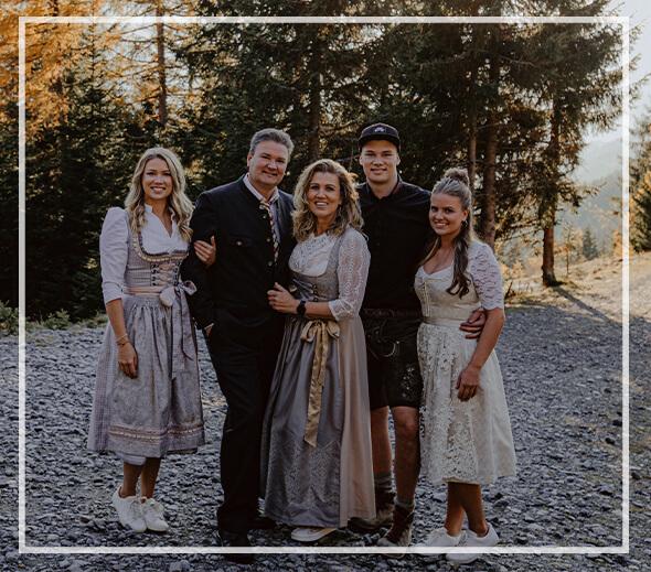 Familie-Gassner-Gasthof-Schuetthof-Neukirchen-Pinzgau